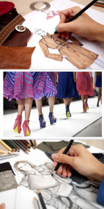fashion show event proposal