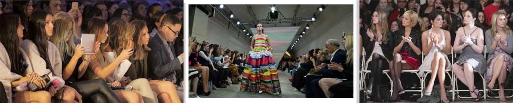 fashion show buyers registration form