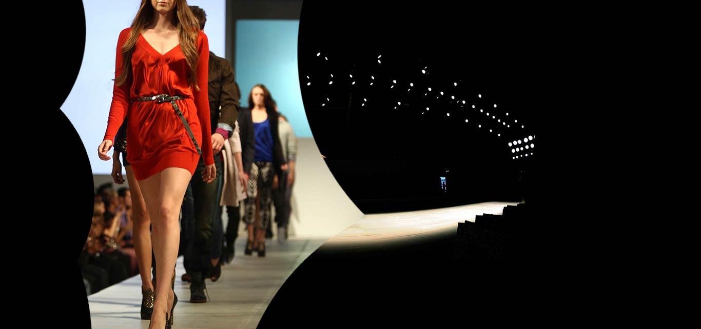 latest fashion show in india
