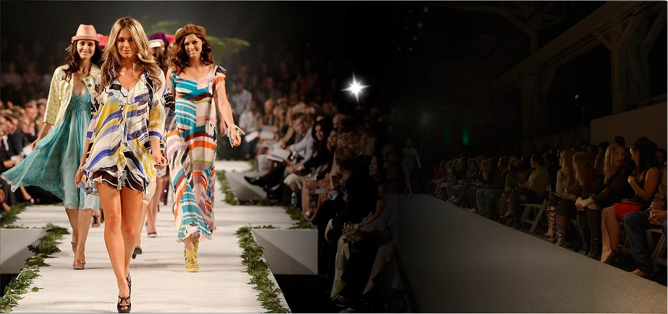 latest fashion shows in india