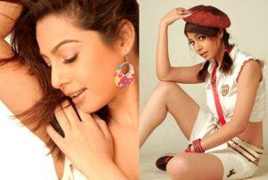 fashion model delhi