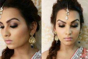 cute model india