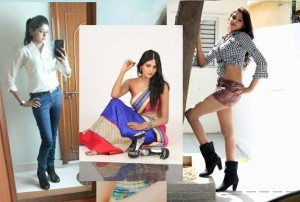 Tollywood model mumbai