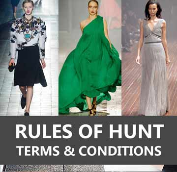 Fashion Designing Competition India Fashion Runway Open Call