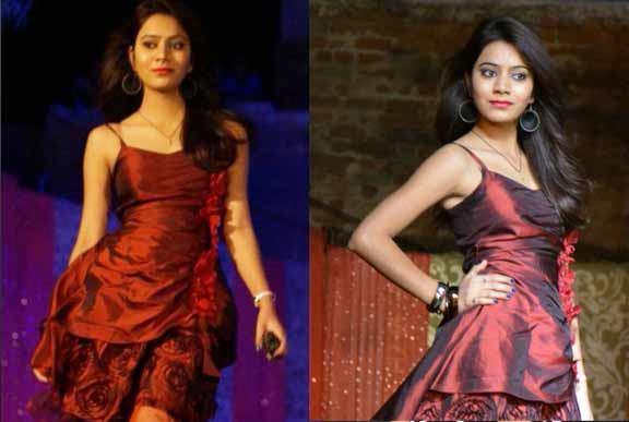 Female model jaipur