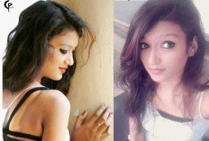 Jaipur fashion model