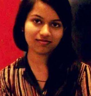 Aashna Garg Semi-Finalist In Wills Lifestyle Debut 2015