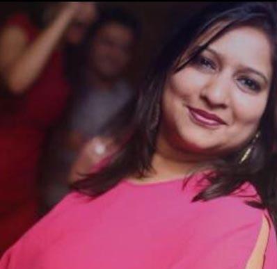 Mrs. Ruchi Bajoria