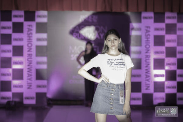 Model Competition india