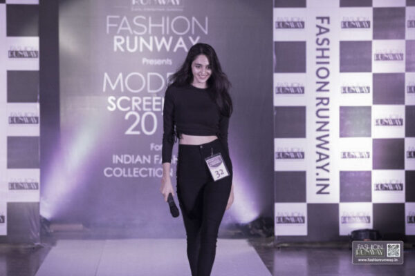 cute fashion model auditions in delhi