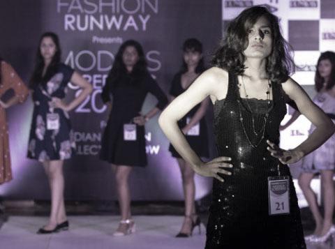 Best model screening delhi india