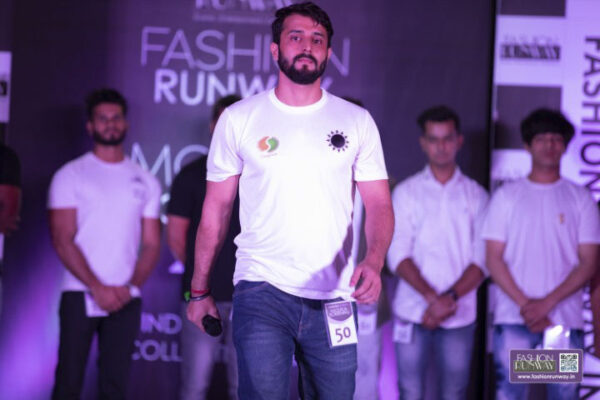 male model competition in india