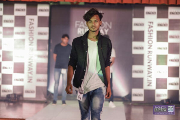 Indian Supermodel competition