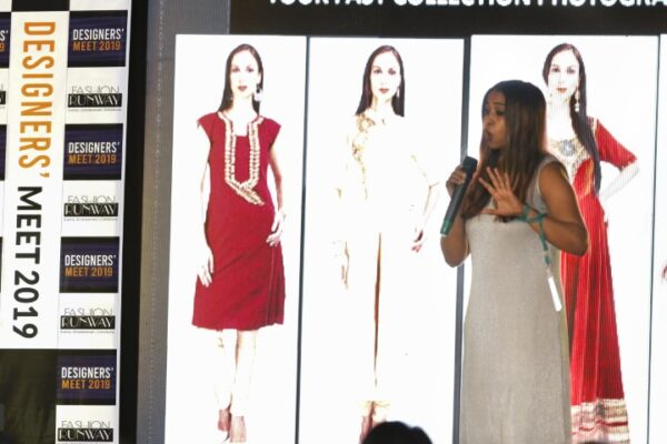 Arts of Fashion Competition