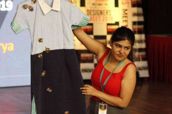 International Young Designers Contest delhi