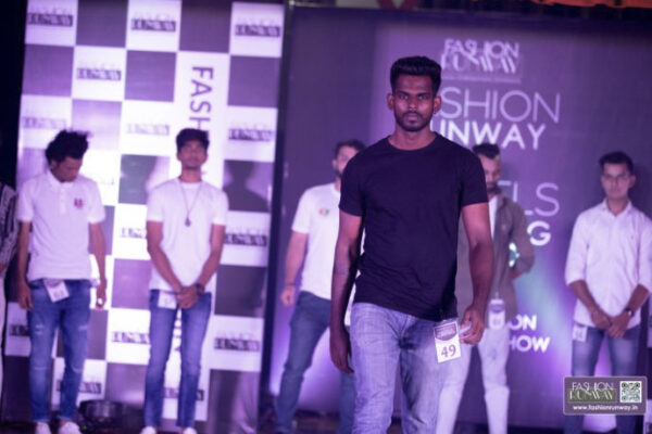 Top Modeling Contest of India