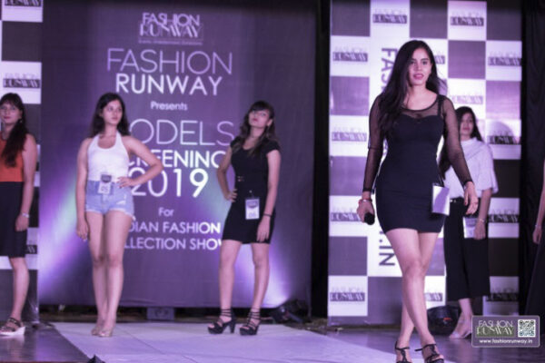 Upcoming Modeling Audition in India