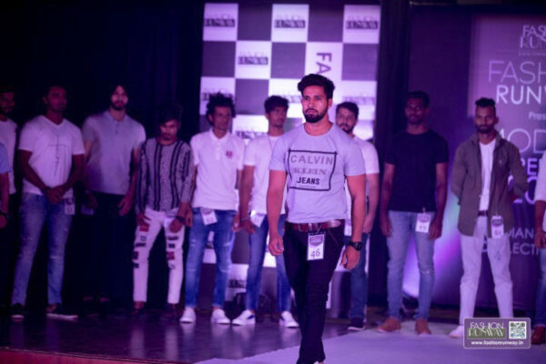 upcoming auditions for ramp shows in delhi
