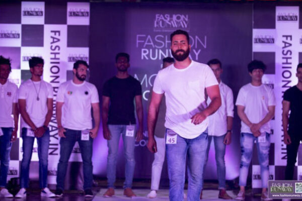 upcoming auditions for ramp shows in india